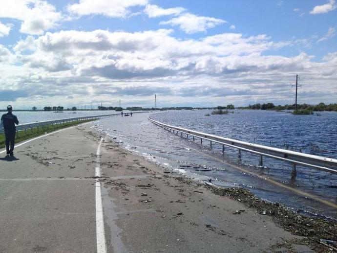 Наводнение 2013 года