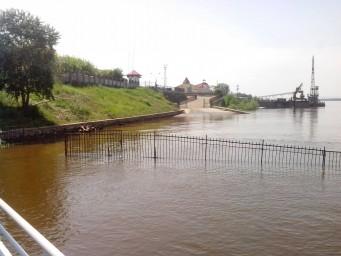 Наводнение Миньшань